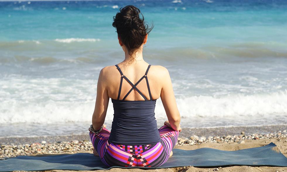 5 hilfreiche Tipps zum Kraft tanken im Alltag