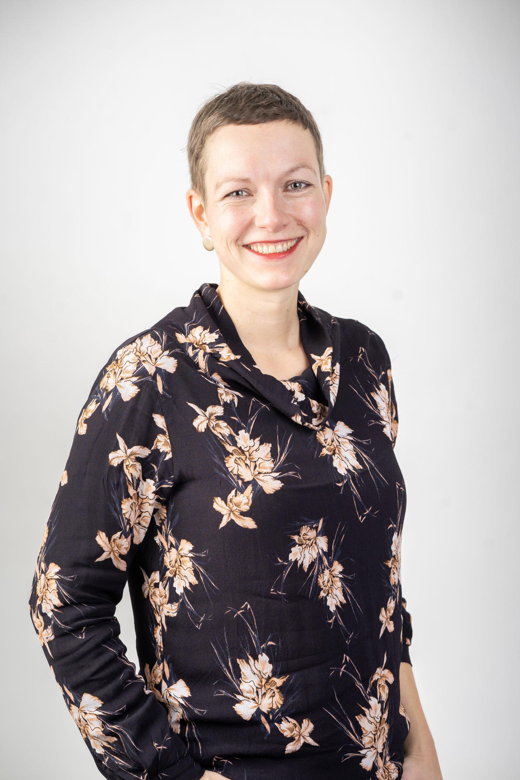 Katharina Rafeld