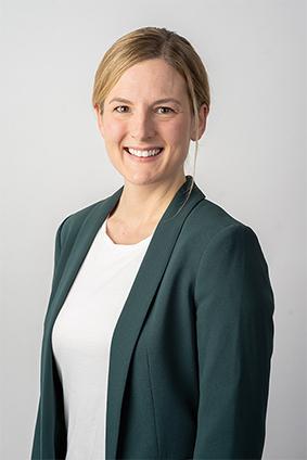 Dr. Elena Heber