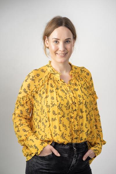 Dr. Lara Ebenfeld