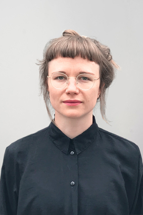 Charlotte Kirchhoff